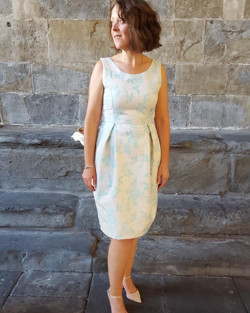 Elisealex Dress