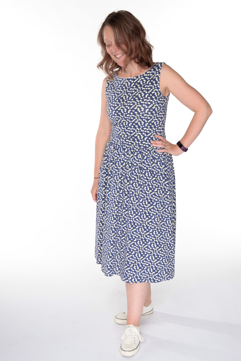 Moneta Dress